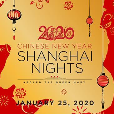 Chinese New Year: Shanghai Nights: Main Image
