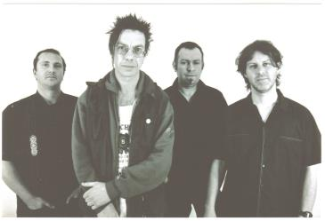 Subhumans (Canceled): Main Image