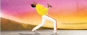 Queen Show - Bohemian Rhapsody: Main Image