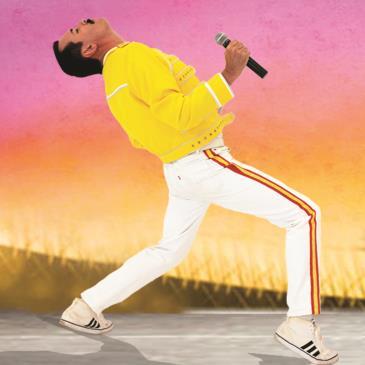 Queen Show - Bohemian Rhapsody