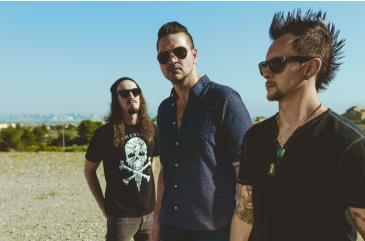Adelitas Way: Main Image