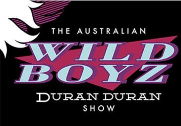 Wild Boyz - The Australian Duran Duran Show: Main Image