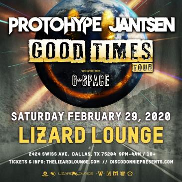 Protohype + Jantsen + G Space - DALLAS-img