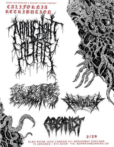 Malignant Altar + Mortal Wound: Main Image