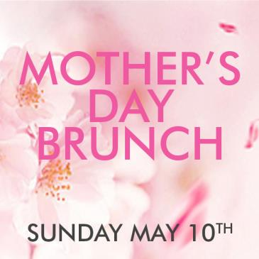 Mothers Day Brunch: Main Image