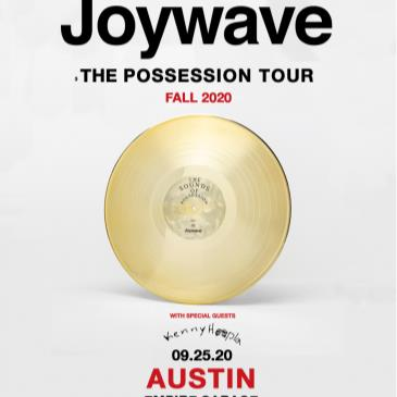 101X Chillville Presents: Joywave w/ KennyHoopla-img