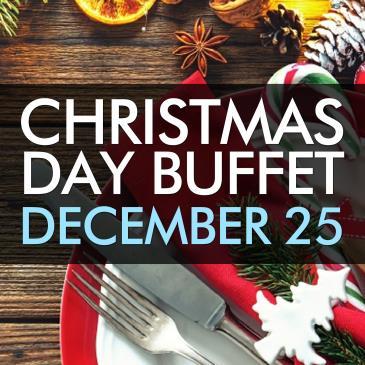 Christmas Day Buffet 2020: Main Image