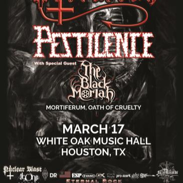 Possessed with Pestilence, The Black Moriah, and More-img