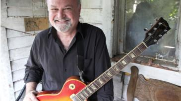 Tinsley Ellis: Main Image