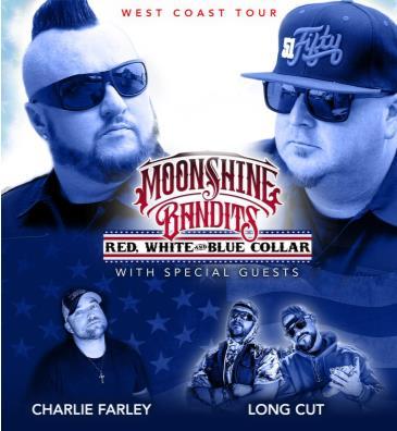 Moonshine Bandits: Main Image