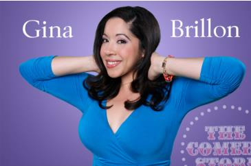 Gina Brillon Friday 7:30: Main Image