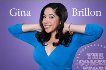 Gina Brillon Friday 9:45: Main Image
