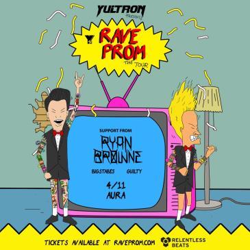 Postponed - Yultron: Main Image