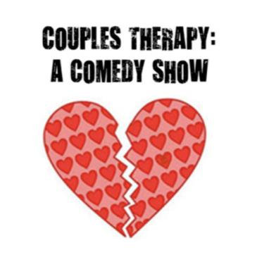 Couples Therapy: A Comedy Show!-img
