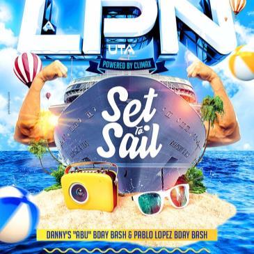 LPN  Danny's B-Day Bash!  DJ's JERAC + PABLO LOPEZ-img