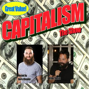 Capitalism!: Main Image