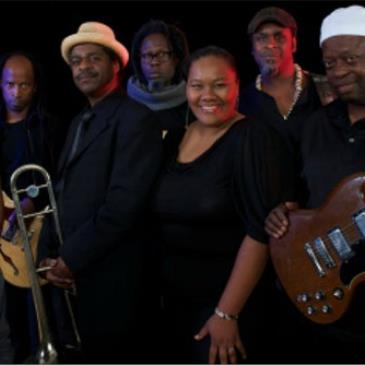 Afrofunk Experience  (RE-SCHEDULED FROM 3/14)-img