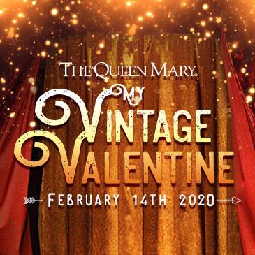 My Vintage Valentine: Main Image