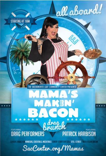 Mama's Makin' Bacon: Main Image