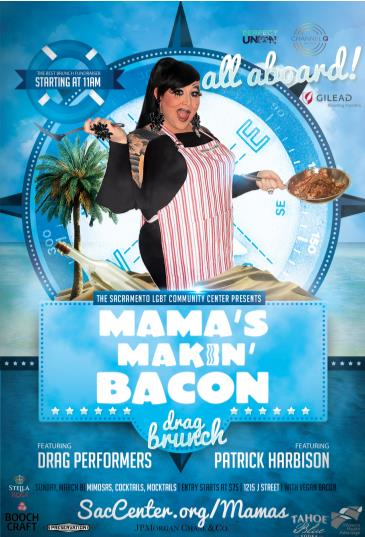 Mama's Makin' Bacon: Main Image