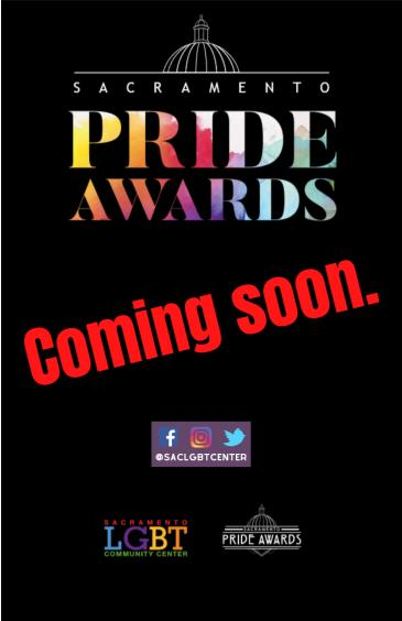 Pride Awards: Main Image