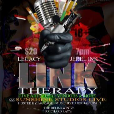 Link Therapy Art & Music Party-img