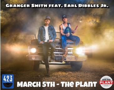 Granger Smith feat. Earl Dibbles Jr.: Main Image