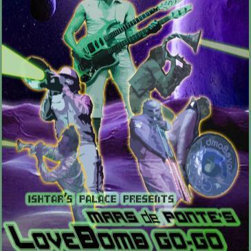 LoveBomb Go-Go-img