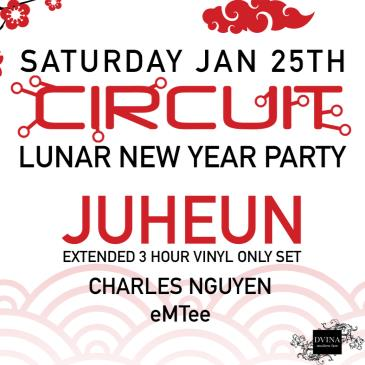 CIRCUIT - Lunar New Year Party-img