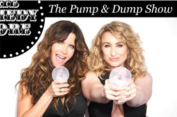Cancelled: The Pump & Dump Show: Main Image