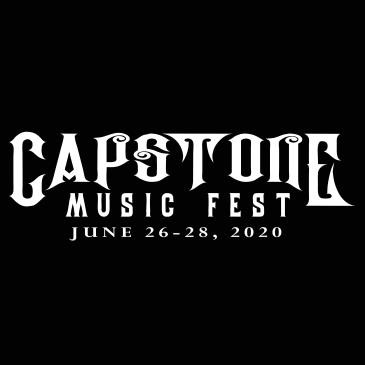 Capstone Music Fest: Main Image