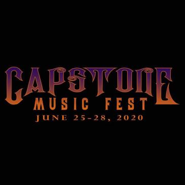 Capstone Music Fest - CANCELLED: Main Image