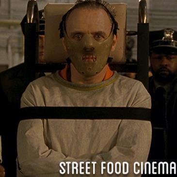 The Silence of the Lambs: Main Image