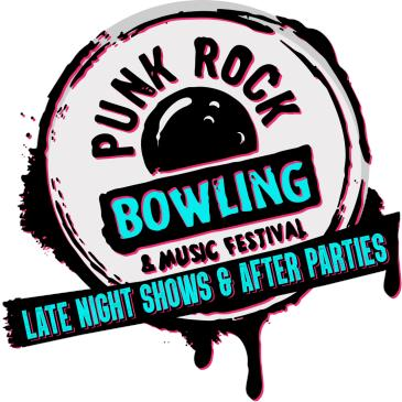 Punk Rock Bowling 2020 After Parties - POSTPONED DATES TBA: Main Image