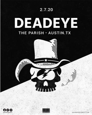 Deadeye: Main Image