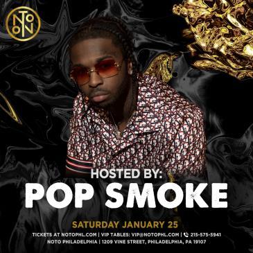 Pop Smoke: Main Image