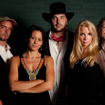 TUSK -The Ultimate Tribute to Fleetwood Mac-img