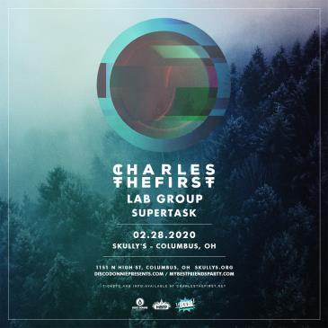 CharlesTheFirst - COLUMBUS-img