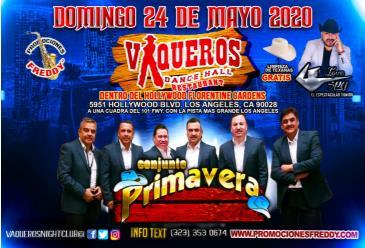 CONJUNTO PRIMAVERA (Cancelled): Main Image