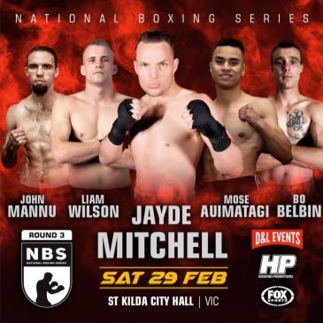 National Boxing Series-img