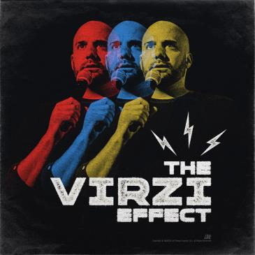 The Virzi Effect Podcast Live! w/ guest Dom Lambardozzi: Main Image