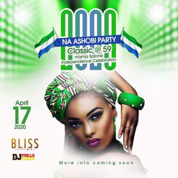 Salone Independence Party At Bliss-img