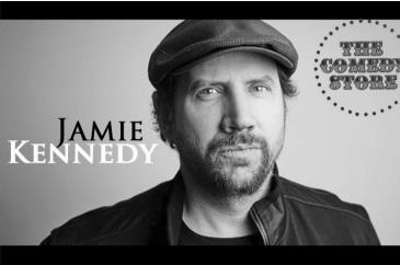 Jamie Kennedy Sunday 7:30: Main Image