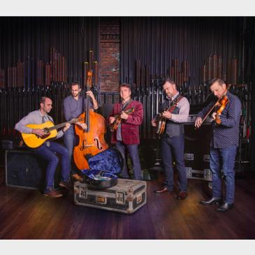 The Travelin McCourys: Main Image