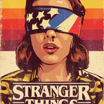 Stranger Things 80s Night-img