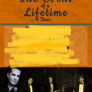 Todd Glass - The Event of a Lifetime with special guests-img