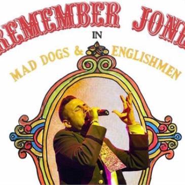 Mad Dogs & Englishmen - 50th Anniv Celebration of Joe Cocker-img
