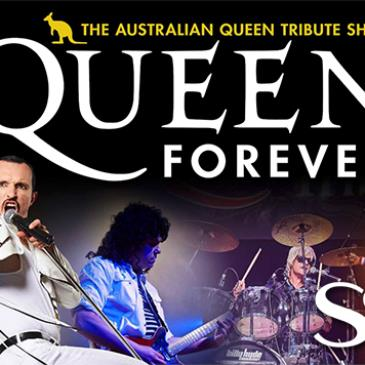 Queen Forever-img