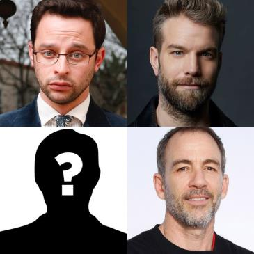 Anthony Jeselnik, Nick Kroll, Bryan Callen, and More!: Main Image