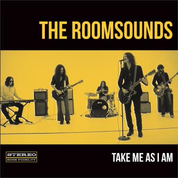 The Roomsounds: Main Image